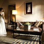 WEDDING CASTEL MONASTERO SIENA TUSCANY