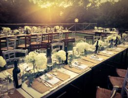 WEDDING VENUE IN THE CHIANTI HILLS OF TUSCANY