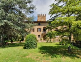 VILLA CINI - WEDDING VENUE IN TUSCANY