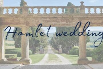 Wedding and Elopements in the Tuscan Borgo