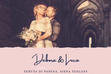 Wedding planner siena tuscany