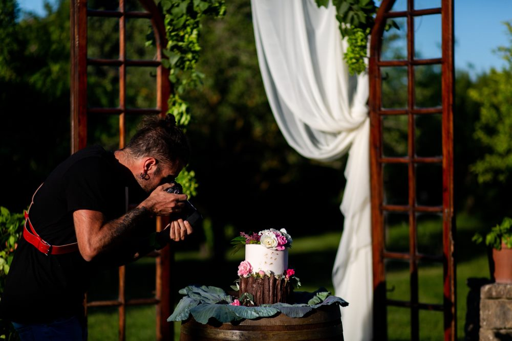 Why hiring a wedding videographer is important